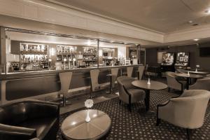 Britannia Hotel Leeds, Отели  Лидс - big - 1