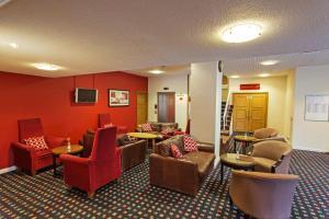 Britannia Hotel Leeds, Отели  Лидс - big - 29