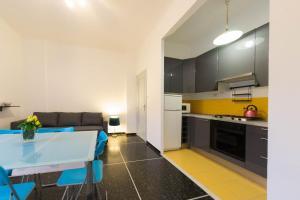 Casa Maria di Castello, Appartamenti  Genova - big - 15