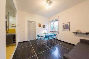 Casa Maria di Castello, Апартаменты  Генуя - big - 12