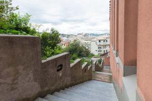 Casa Maria di Castello, Апартаменты  Генуя - big - 11