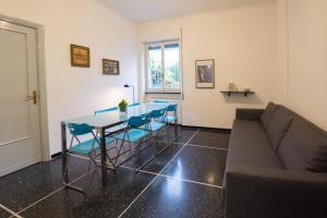 Casa Maria di Castello, Appartamenti  Genova - big - 1
