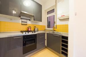 Casa Maria di Castello, Appartamenti  Genova - big - 21