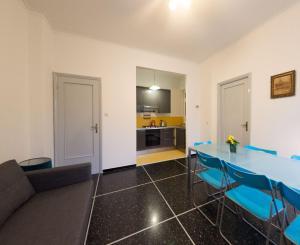 Casa Maria di Castello, Ferienwohnungen  Genua - big - 19