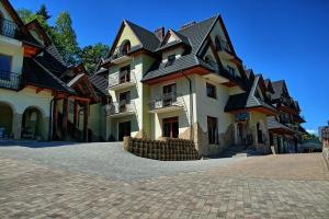 Bialy Dunajec Regionalny Resort & Spa