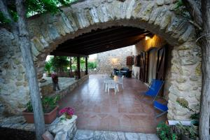 Villa Paradiso Siciliano, Villas  Scopello - big - 26