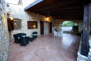 Villa Paradiso Siciliano, Villas  Scopello - big - 21