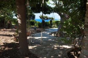 Villa Paradiso Siciliano, Villas  Scopello - big - 1