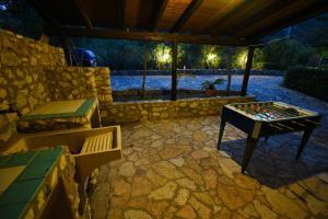 Villa Paradiso Siciliano, Villas  Scopello - big - 5