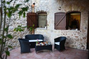Villa Paradiso Siciliano, Villas  Scopello - big - 15