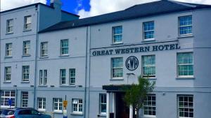obrázek - Great Western Hotel
