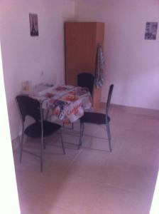 Goossens Apartments, Apartments  Ghioroc - big - 14