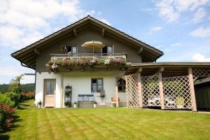 Ferienhaus-Holzapfel-Haeusl-Geiersthal-bei-Bodenmais