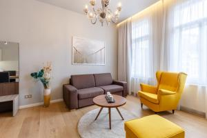 Apartments Bohemia Rhapsody, Appartamenti  Karlovy Vary - big - 5