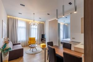 Apartments Bohemia Rhapsody, Appartamenti  Karlovy Vary - big - 3