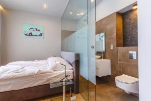 Apartments Bohemia Rhapsody, Appartamenti  Karlovy Vary - big - 6