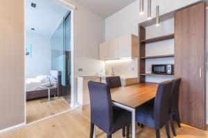 Apartments Bohemia Rhapsody, Apartmány  Karlove Vary - big - 7
