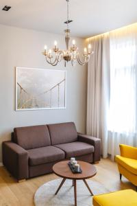 Apartments Bohemia Rhapsody, Apartmány  Karlove Vary - big - 8