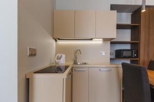 Apartments Bohemia Rhapsody, Appartamenti  Karlovy Vary - big - 11