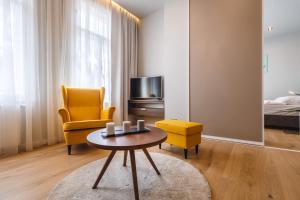 Apartments Bohemia Rhapsody, Apartmány  Karlove Vary - big - 12