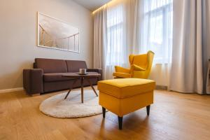Apartments Bohemia Rhapsody, Apartmány  Karlove Vary - big - 13