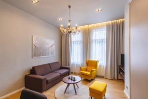 Apartments Bohemia Rhapsody, Apartmány  Karlove Vary - big - 14