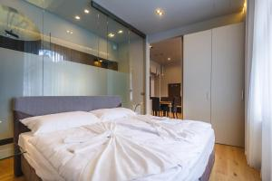 Apartments Bohemia Rhapsody, Apartmány  Karlove Vary - big - 15