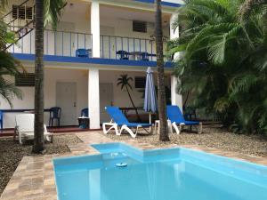Hotel Orchidee, Sosúa