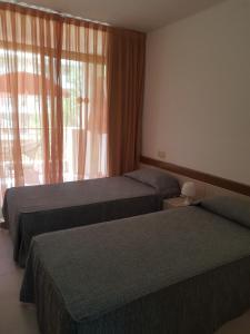 Apartamentos Cataluña92, Apartmány  Salou - big - 23