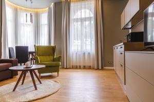 Apartments Bohemia Rhapsody, Appartamenti  Karlovy Vary - big - 16