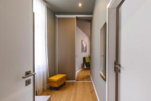 Apartments Bohemia Rhapsody, Appartamenti  Karlovy Vary - big - 18