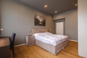 Apartments Bohemia Rhapsody, Appartamenti  Karlovy Vary - big - 20
