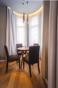 Apartments Bohemia Rhapsody, Apartmány  Karlove Vary - big - 23