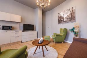 Apartments Bohemia Rhapsody, Apartmány  Karlove Vary - big - 24