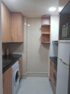Apartamentos Cataluña92, Apartmány  Salou - big - 24