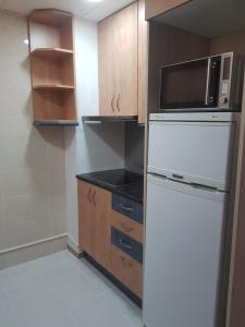 Apartamentos Cataluña92, Apartmány  Salou - big - 26