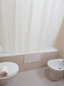 Apartamentos Cataluña92, Apartmány  Salou - big - 28