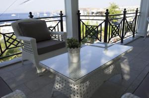 Ena Boutique Hotel, Hotels  Bodrum City - big - 10
