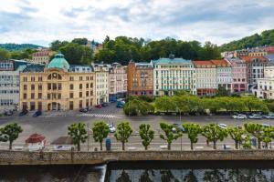 Apartments Bohemia Rhapsody, Appartamenti  Karlovy Vary - big - 57