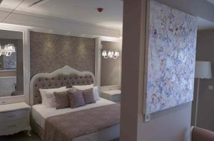 Ena Boutique Hotel, Hotels  Bodrum City - big - 16