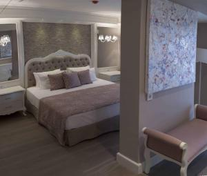 Ena Boutique Hotel, Hotels  Bodrum City - big - 17