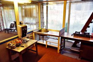 International Travellers' Hostel, Hostely  Varanasi - big - 36