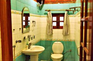 International Travellers' Hostel, Hostely  Varanasi - big - 31