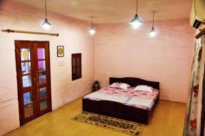 International Travellers' Hostel, Hostely  Varanasi - big - 7