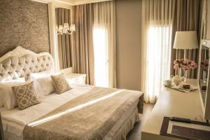 Ena Boutique Hotel, Hotels  Bodrum City - big - 28