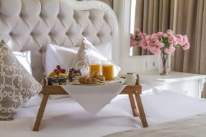 Ena Boutique Hotel, Hotels  Bodrum City - big - 30