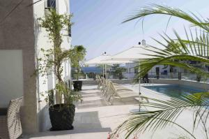 Ena Boutique Hotel, Hotels  Bodrum City - big - 57
