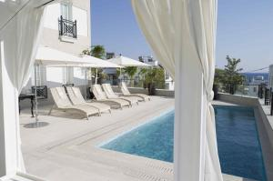 Ena Boutique Hotel, Hotels  Bodrum City - big - 58