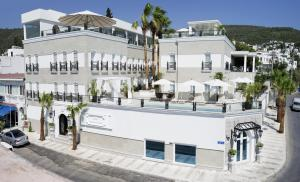 Ena Boutique Hotel, Hotels  Bodrum City - big - 63
