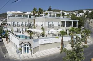Ena Boutique Hotel, Hotels  Bodrum City - big - 65